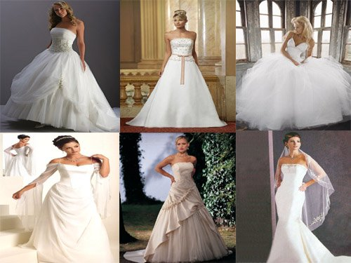 How To Find The Best Wedding Dress?
