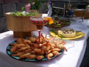 Wedding Gourmet