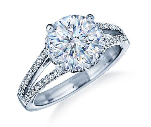 Engagement Ring Insurance Cover